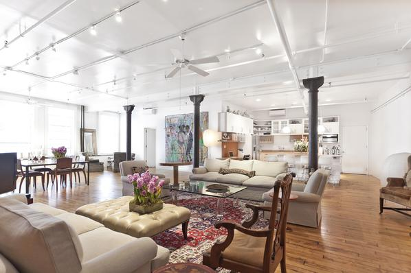 luxury apartments in new york onefinestay