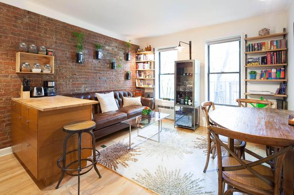 New York Holiday Apartments Onefinestay