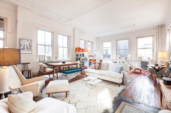 Apartamentos com Serviços de Luxo em Nova Iorque